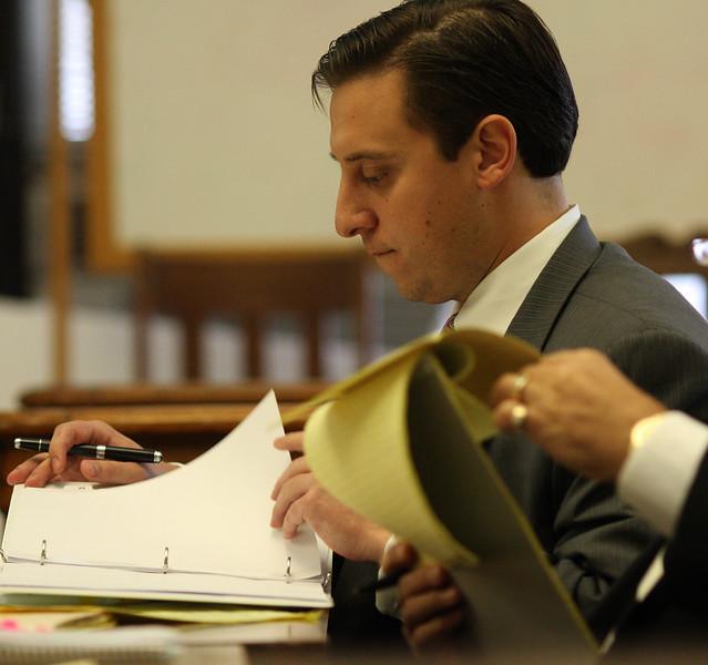 Joseph A. Boncore in Salem Superior Court today.