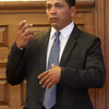 Geovanni Runao takes the stand in his own defense today in Salem Superior Court.