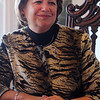 Dr. Denise Hammon is the current President of Marian Court College in Swampscott. Photo by Owen O'Rourke