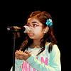 Lynn, City Hall Auditorium.<br /> Ashrita Gandhari, St. Michael School, North Andover, a second grader.  One of the finalists.