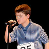 Lynn, City Hall Auditorium.  Mitchell Robson, Marblehead Community Charter School, Marblehead.<br /> The winner of both last year and this year's spelling bees.
