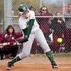 Classical's Ivy Martin (20) swings during their game at Lynn English on Tuesday, May 6. Item Photo / Angela Owens.