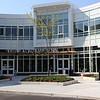 The new KIPP Academy in Lynn will oen on August 20. Photo by Owen O'Rourke
