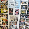 Marblehead.  Penny Bears Company/Charity.  Open house prior to moving the operation to Florida.<br /> Photos of some of the people helped by the charity.