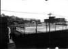 Football, 1902--- Old athletics field, armory, mechanics hall
