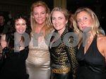 Jaid Barrymore, Diane Romo, Alex Witt & Katherine Rothman