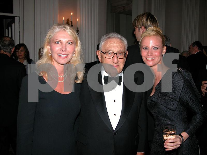 "2004 TOP DOG GALA, ""A Black & White Affair"" Benefiting The Animal Medical Center @ The Grand Ballroom of the Waldorf Astoria"