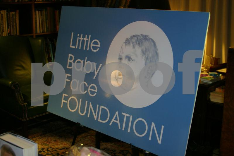 "Little Baby Face Foundation Second Annual Benefit ""Believe in Miracles II"" at the Park Avenue Tennis & Racquet Club"