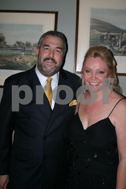 Dr. Thomas Romo & Diane Romo