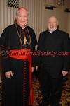 His Eminence Cardinal Edward Egan