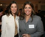 Kathleen Giordano & Kirsten Meadow