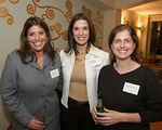 Kirsten Meadow, Kathleen Giordano & Helen Rosenthal