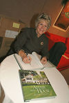 "<a href=""http://www.bunnywilliams.com/home.htm"">Bunny Williams</a> signs a copy of her book <a href=""http://www.stoutbooks.com/cgi-bin/stoutbooks.cgi/67525.html"">An Affair With A House</a>"