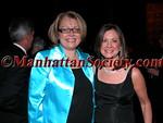 NYJL President, 2004-2006, Cynthia A. Cathcart & Judith S. Giuliani