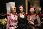 Maggie Norris, Dayle Haddon & Amy Rosi