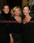 Christine Schott, Sharon Bush & Amy Rosi