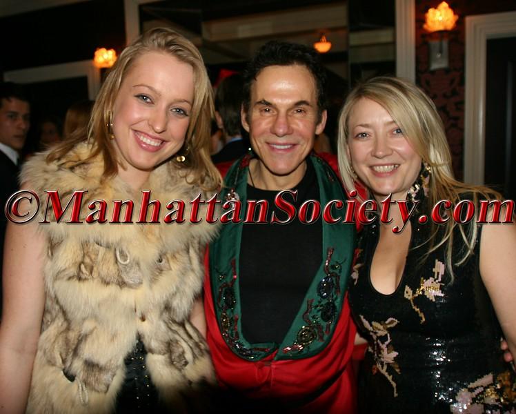 Zoe Bullock, R Couri Hay & Jana Bullock