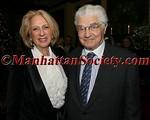 Daisy & Paul Soros