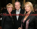 Felecia Taylor, Roger Webster & Lauren Thierry Watkins
