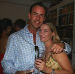 "Mark Langrish & <a href=""http://www.iconsoffright.com/IV_Sam.htm""> Samantha Dark</a>"