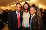 Massimo Ferragamo, Karen Kieselstein-Cord & Barry Kieselstein-Cord
