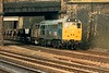 Ballast On The Tyne Valley Line