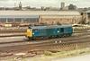 Class 31 At Gateshead