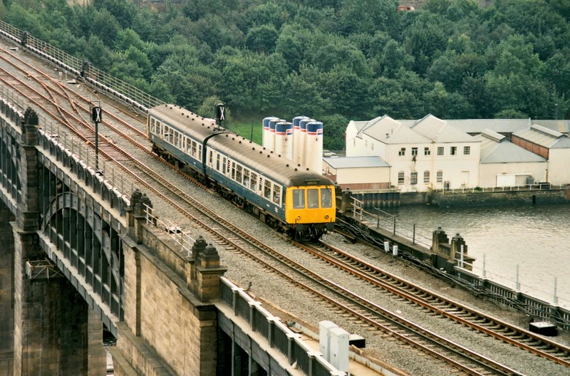 DMU On The High Level