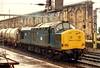 Class 37 At Carlisle