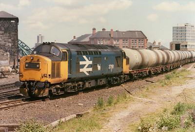 Class 37's
