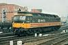 Inter City Class47