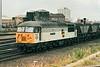 Class 56 On Coal