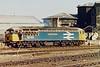 """Crewe Locomotive Works"""