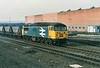 56 124 Coal Train