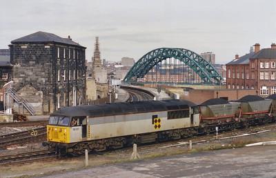 Class 56's