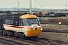 HST Railtour
