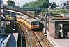 Tyneside Metro In 1988
