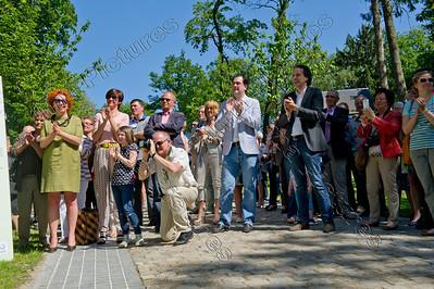 opening,lourdeskapelpark,Genk,Belgium,België,Belgique