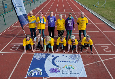 run for live levensloop relay pour la vie