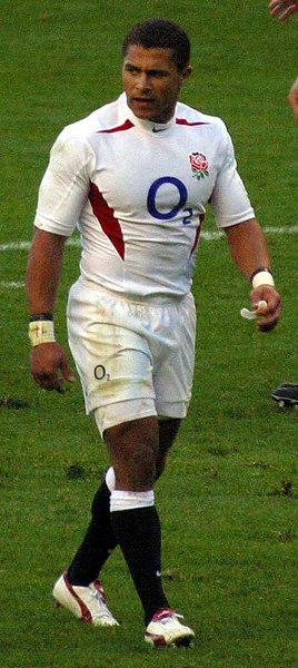 England vs Canada, Investec Challenge, Twickenham, 13 November 2004