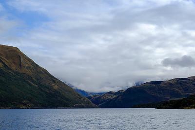 Wanaka Lake.  Image by Bradley White for Manaaki Whenua
