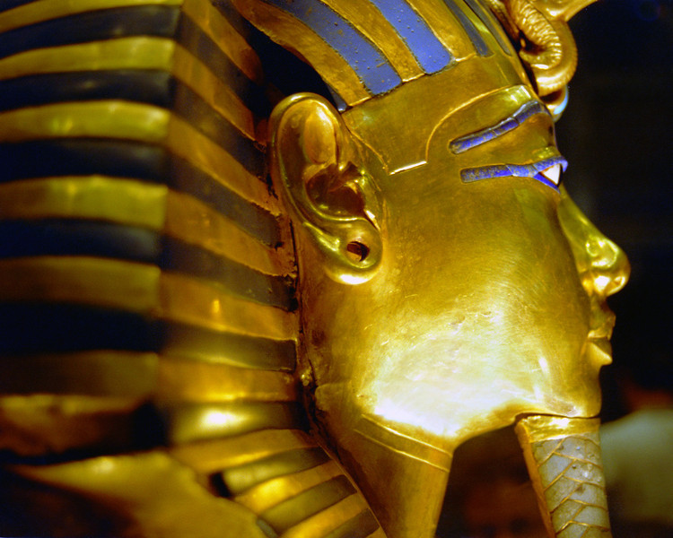 Tutankhamun, Cairo, Egypt