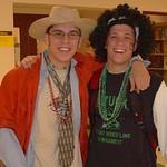 TRHS Spirit Week 2003