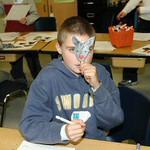 Atkinson World Enrichment Day 2004