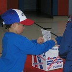 Pollard Mock Election 2004
