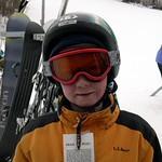 Pollard Ski Club 2005
