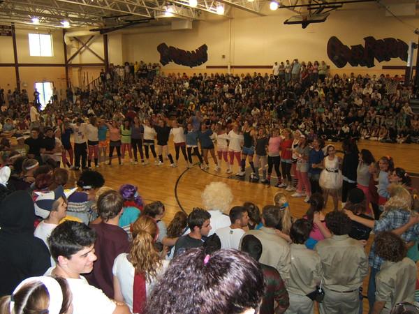 Spirit Week 2006