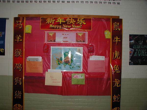 Sandown Central Asia Enrichment Day