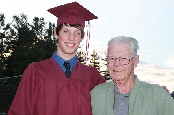 TRHS Graduation 2010