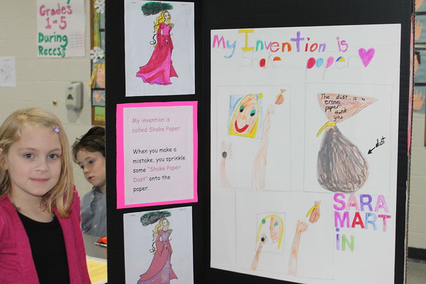 Danville Invention Convention